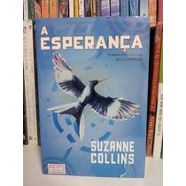 Livro Jogos Vorazes - Vol.3 - A Esperança Suzanne Collins