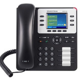 Gxp2130 Grandstream - Telefono Ip Sip Hd Color Poe Gigabit