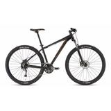 Bicicleta Rocky Mountain Fusion 910 2017