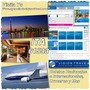 Turimo Viajes, Nacioanles Internacionales