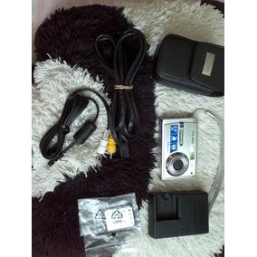 Camara Olympus Samsung Sony Fujifilm Kodak Fe-150