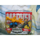 Marvel Superhero Squad Thing Y Namor