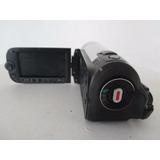 Filmadora Canon Fs300 Como Nueva! En Venta Lima
