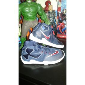 Tenis Nike Lebron 100% Originales