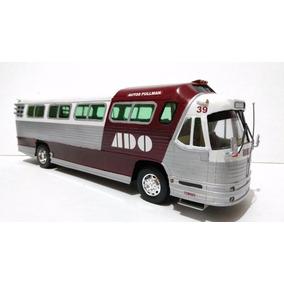 Autobus Dina Flexible Ado Escala 1:32