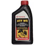 Aceite Para Caja Automatica Toyota Atf Ws