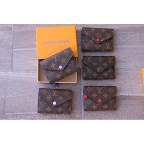 Cartera-monedero Louis Vuitton Dama