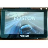 Gps Foston 783dcv Tv Digital Camera De Re