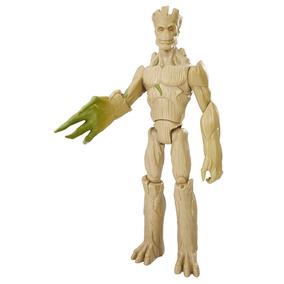 Avengers Groot Crece Guardianes De La Galaxia Marvel 2017