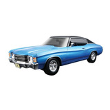 Maisto Chevy Chevelle Ss 1:18 Die Cast Metal - Disponible
