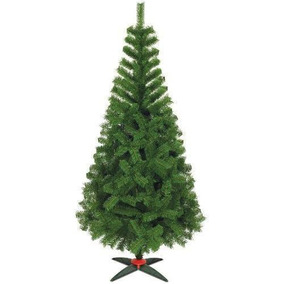 Arbol Navidad Artificial Pino 150cm Verde Naviplastic