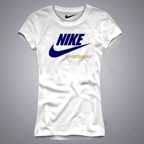 Franelas adidas Fila Nike Para Damas
