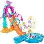 Polly Pocket Conjunto Parque Aquático Da Polly - Mattel