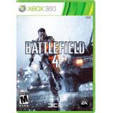 Battlefield 4 Xbox 360 - Nuevo