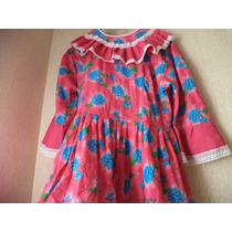 Vestido De Huasa China Talla S Cueca Fiestas Patrias Chile