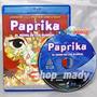 Paprika El Reino De Los Sueños Blu-ray En Español Latino