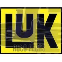 Kit Embreagem Gol G4 10 8v 16v Original Luk Até 2006