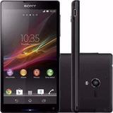 Sony Xperia Zq C6503 4g Wi-fi 13mp 2gb Ram 16gb+garantia+nf