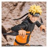Naruto Sennin Mode Sh Figuarts