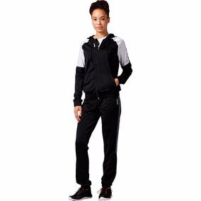 Conjunto Deportivo Reebok Mujer Tricot / Brand Sports