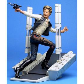Star Wars Han Solo Unleashed Hasbro Lacrado