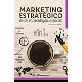 Libro Online Marketing Estratégico José Antonio Paris