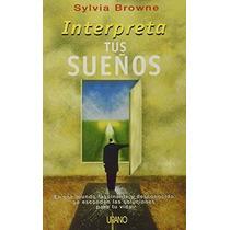 Libro Interpreta Tus Sueños - Nuevo