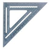 Esquadro Métrico Swanson - 25 Cm - Com 5 Funções