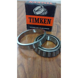 Rolinera Ford Cargo 814 Diferencial 77-98 387a/382a Timken