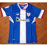Camiseta De Athletic Bilbao Umbro - Fútbol en Mercado Libre Argentina aab8d61d034b0