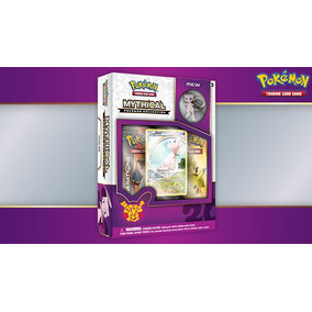 Card Game Pokemon Mythical Collection: Mew