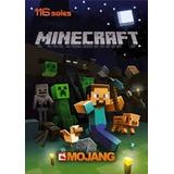 Minecraft Premium Cuenta Original Modificable