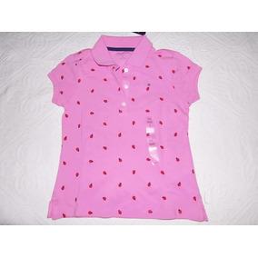 Camisa Tommy Hilfiger Infantil