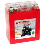 Bateria Gel Honda Cb400 450 Cbr Four Cód.yuasa Yb12a-a **