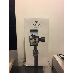 Estabilizador Dji Osmo Mobile 2 Modelo Nuevo