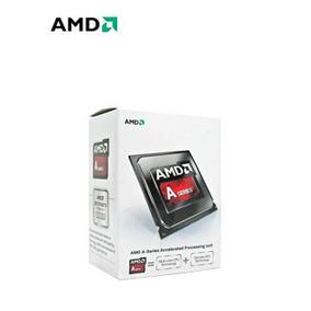 Procesador Amd A4-6300, 3.70ghz, 512 Kb X 2 L2, Fm2, 65w, 32