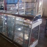 Vitrina Mostrador Panadero Panadera