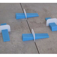 Cuña Dentada De Separadores Niveladores De Porcelanato X 150