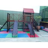 Juegos De Jardin Para Niños De Madera en Mercado Libre Argentina