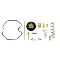 Reparo Carburador Cbx 200 1994 A 2002 Castelli 7309