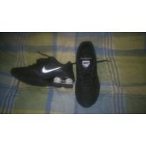 Nike Shox Turbo Poco Uso