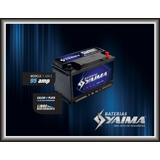 Baterías Yaima 12 Volts - 95 Amp - Río Negro Y Neuquén