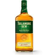 Whisky Tullamore Dew Importado De Irlanda Envío Gratis Caba