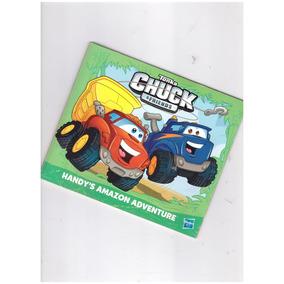 Tonka Chuck & Friends: Handy