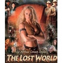 Serie O Mundo Perdido 3 Temporadas Completas Dublado