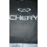 Forros De Asientos Impermeables Para Chery Realy H5 Carga