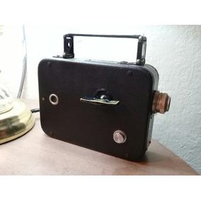 Cámara Antigua Kodak Eight Model 25
