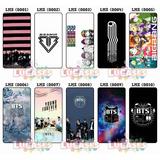 Capinha Capa Kpop Bts Bigbang Bang Galaxy S3 S4 S5 S6 S7