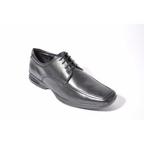 Zapato Hombre De Cuero, Para Vestir. Mariner 75110 Importado