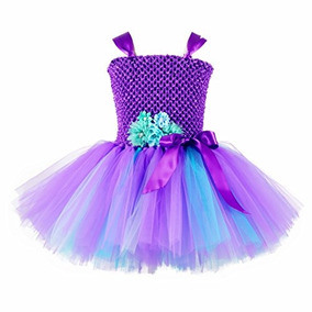Sueños De Tutú Princesa De Las Niñas Del Niño Trajes (m, Pú